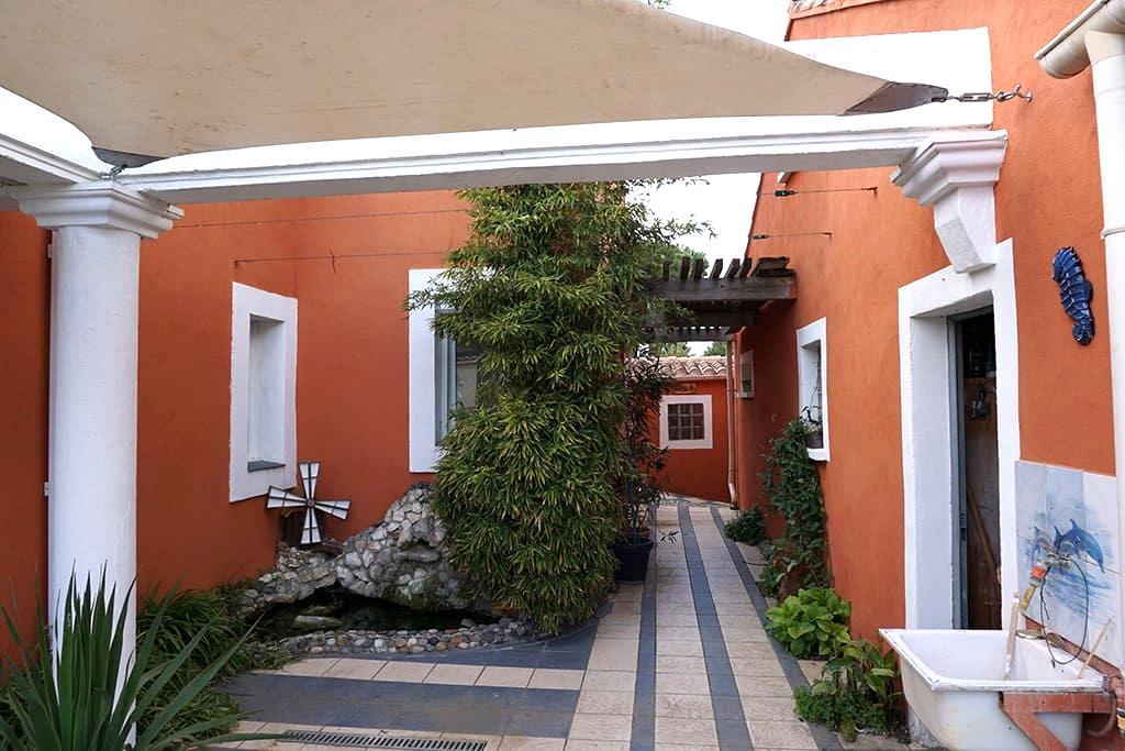 Studio quartier calme résidentiel - Narbona