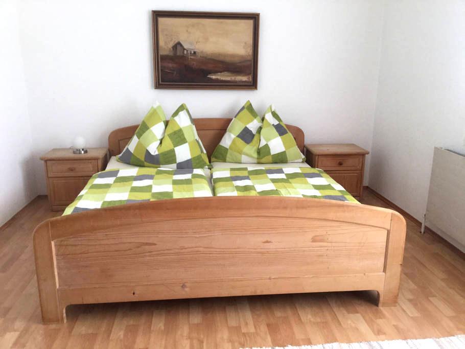 Wohnung im Zentrum von Wallern - Wallern an der Trattnach - Apartment