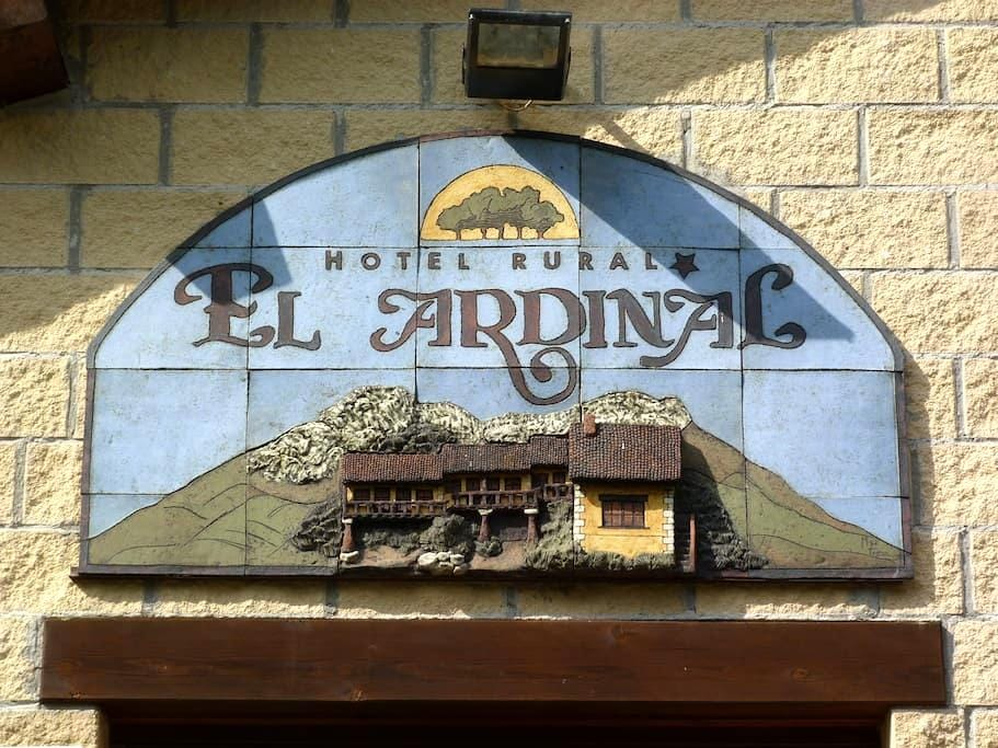 Casaño - Arenas de Cabrales - Huoneisto