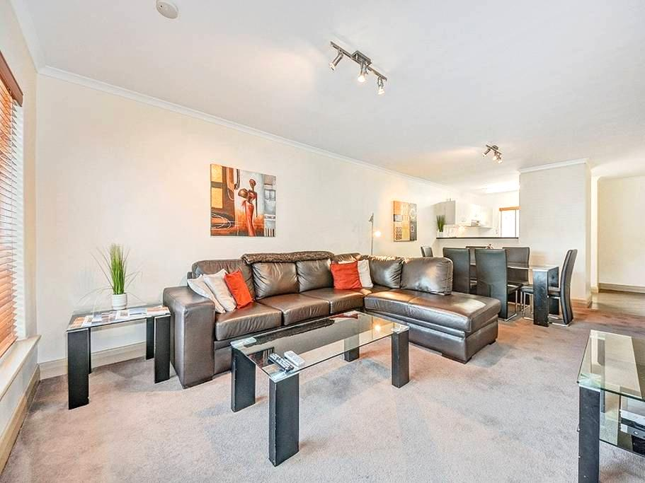 South Terrace City Living 3 - Adelaide - Apartmen