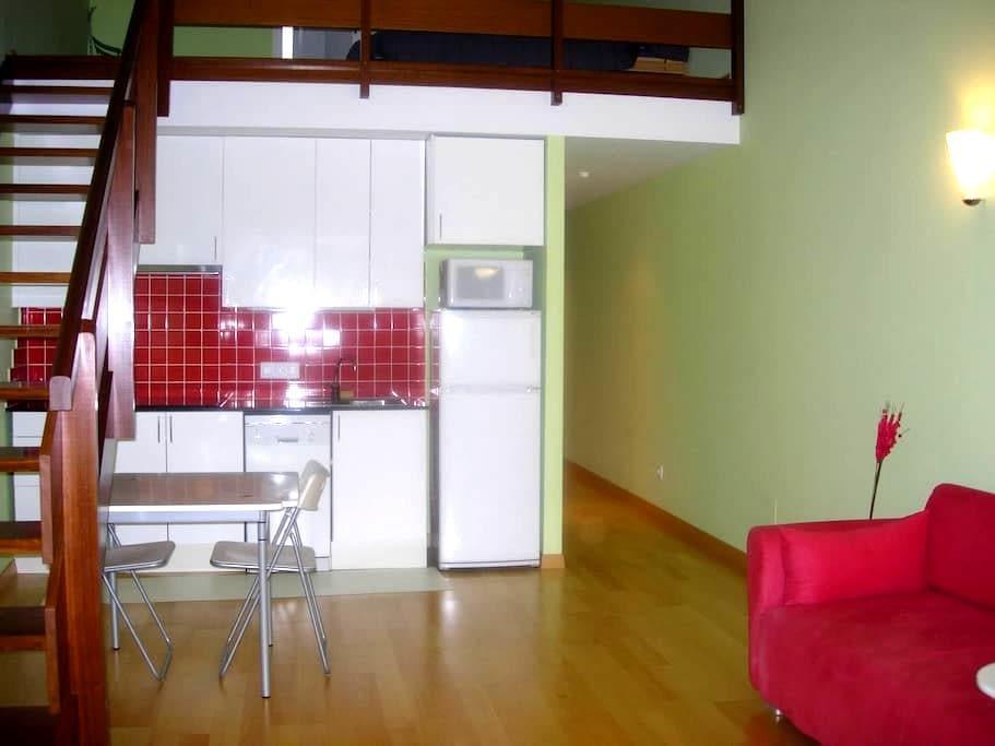 Apartamento en Menorca (Mercadal) - Es Mercadal - Kondominium