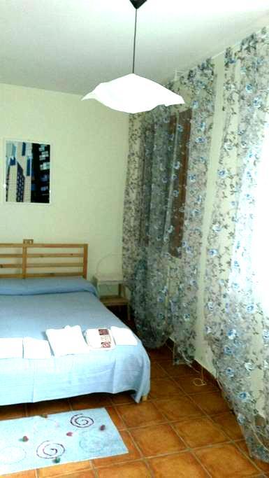 appartamentino con giardino e spazio auto - Padua