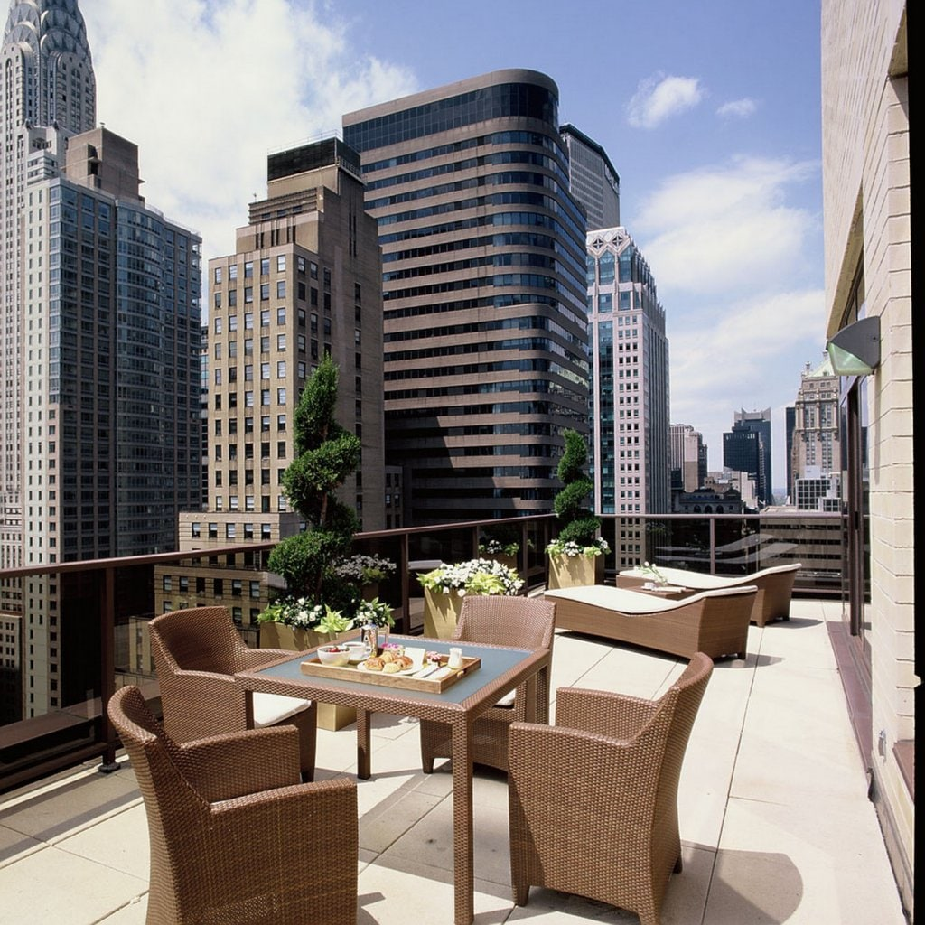 RATED IN THIS 2 BEDROOM PRESIDENTIAL SUITE   Hotels For Rent In New York, New  York, United States