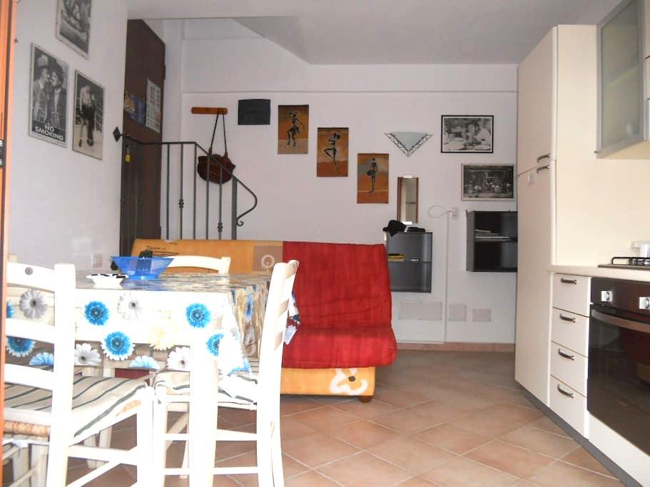 holiday home in Sardinia - La Muddizza - Apartment