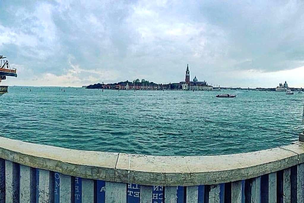 Golden Flat in Biennale - Venezia - Apartment