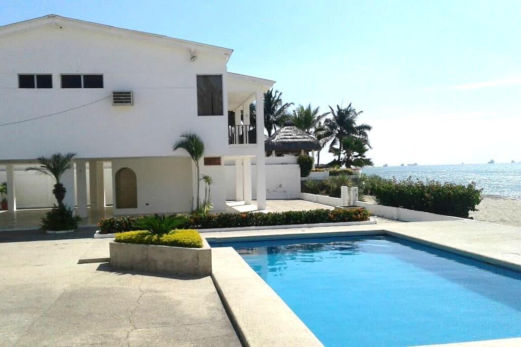 Villa Serena - Ballenita - Haus