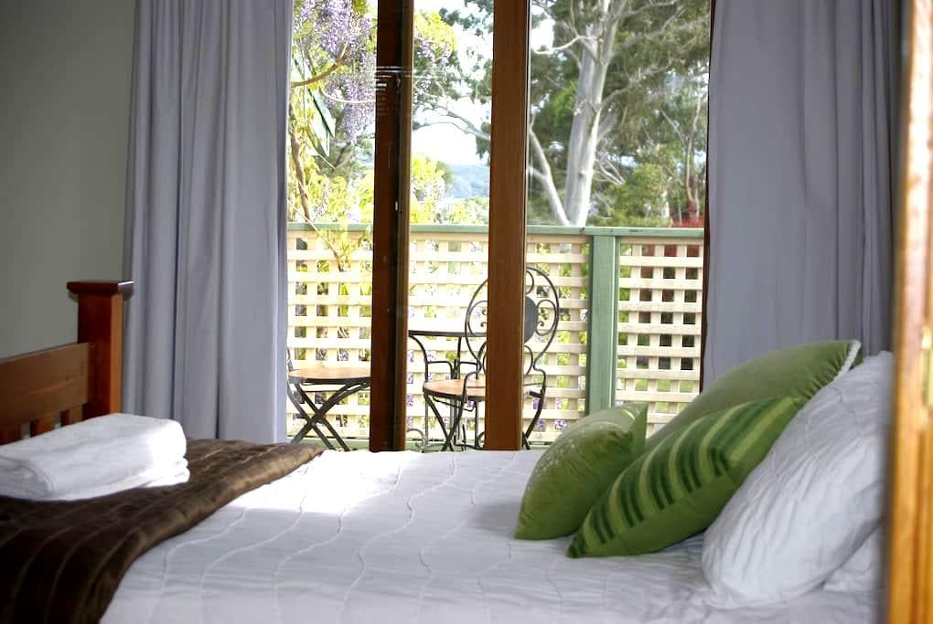 Great Escape To Idyllic Jervis Bay. - Erowal Bay