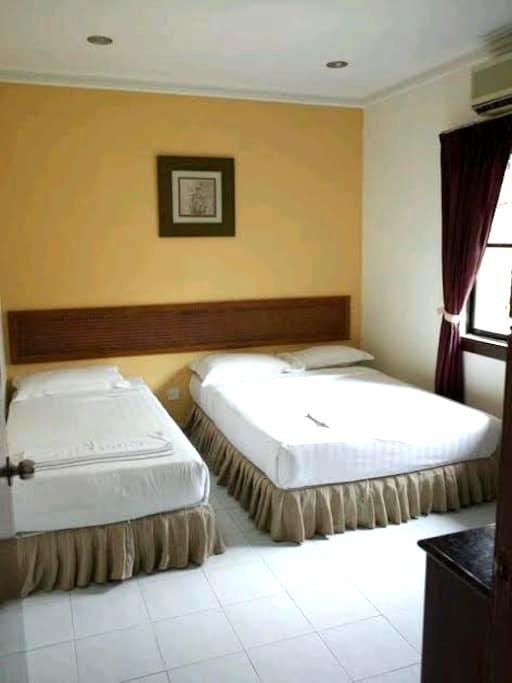 Sun Villa 1289 D'Amour Afamosa Resort - Alor Gajah