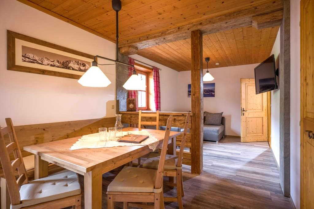Catered Chalet for 14 - Brixen im Thale - Condominium