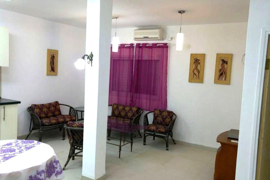 Tandem 3 beds - Arad - Villa