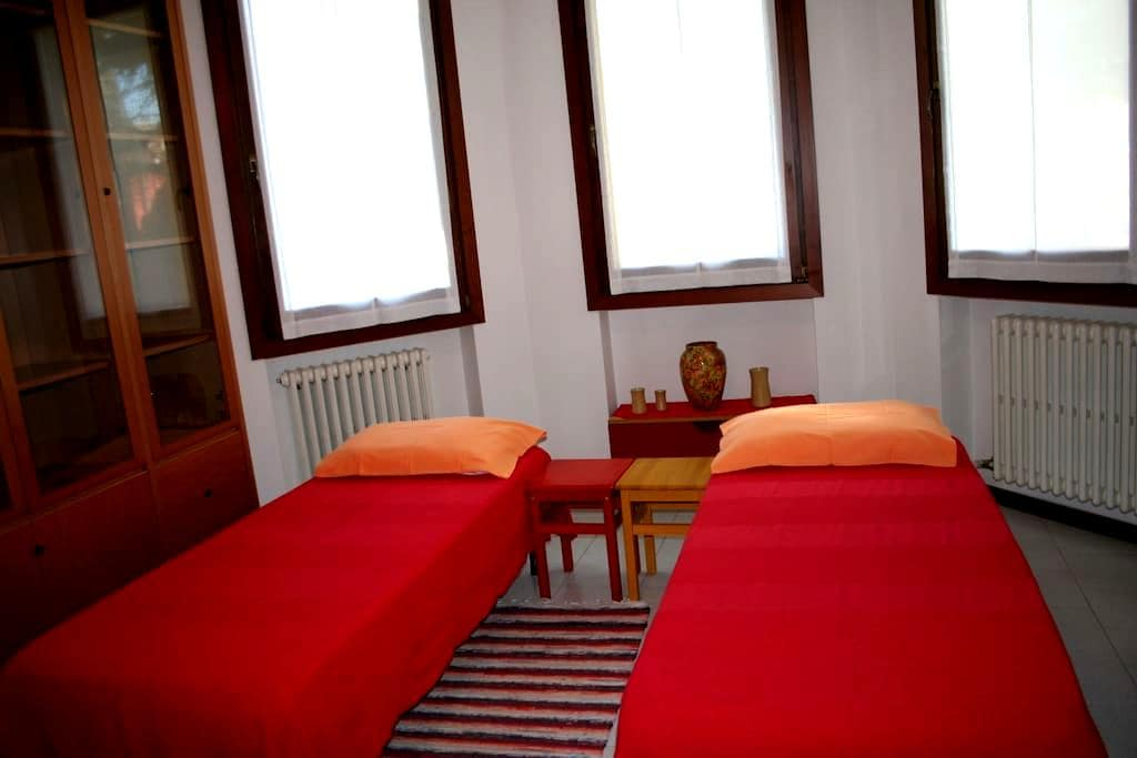 room-studio in villa - Cavenago di Brianza - Villa