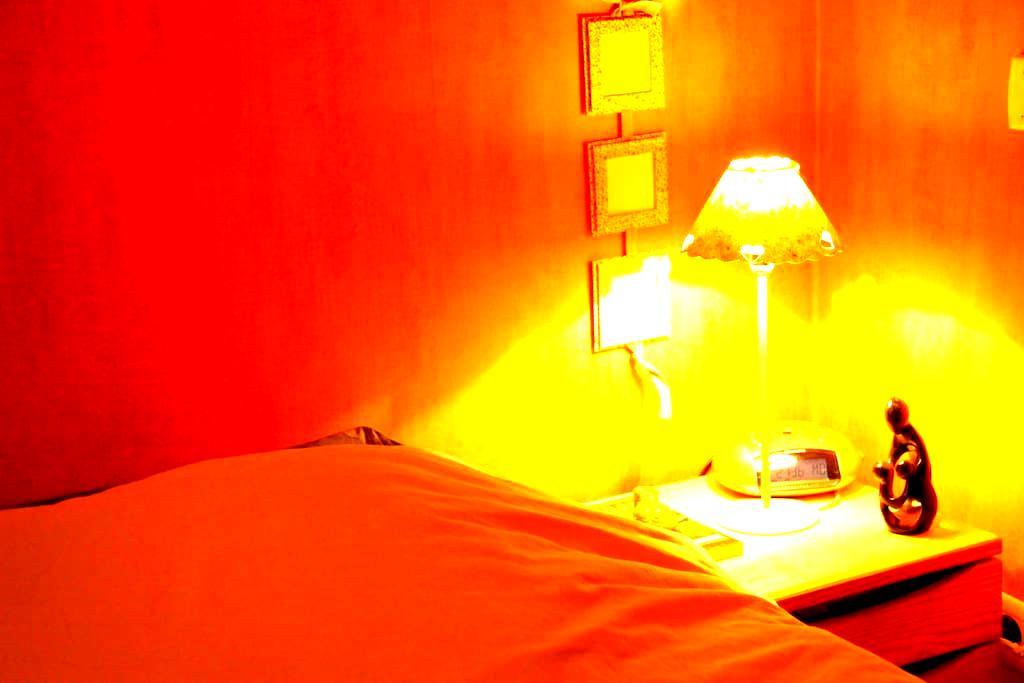 Belle chambre dans maison alsacienne au CV Obernai - Obernai - Casa