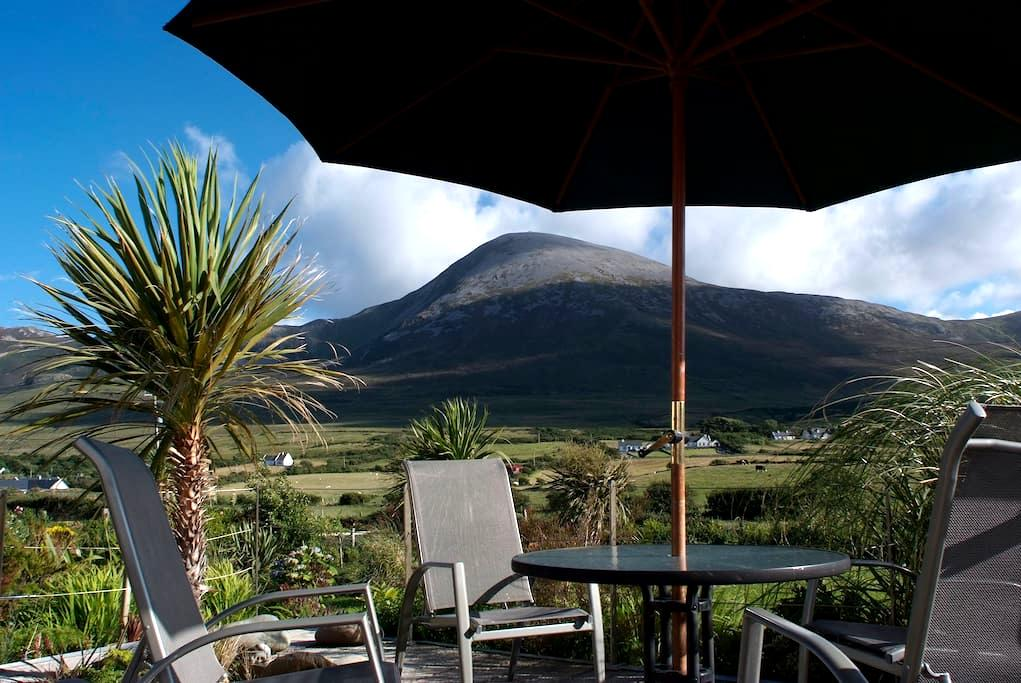 Croagh Patrick Apartment, Westport - Westport - Daire