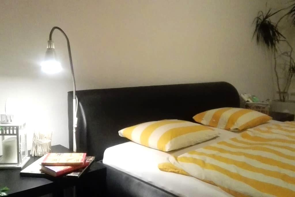 Quiet 2+1 near the city centre and a lake - Liberec - Byt