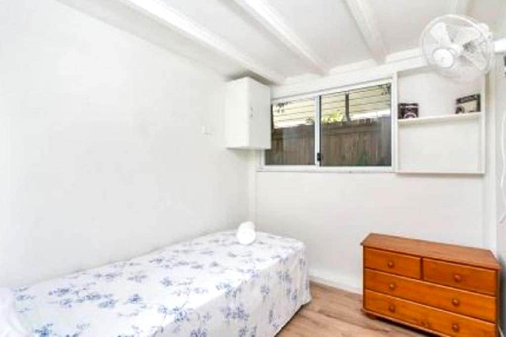 Small, Cozy and Quiet2 - Parramatta Park - Lejlighed