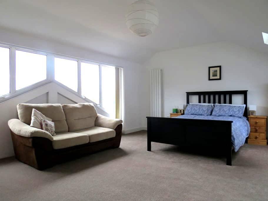 The Annexe - Sandford - Apartment
