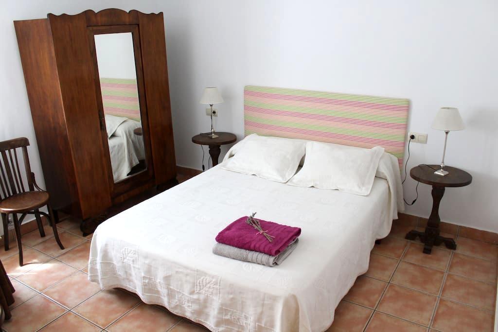 Historical apartment St James Way - Navarrete