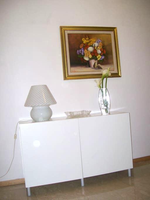 CASA VACANZE ZIA MARIA - Vernazza - Apartment