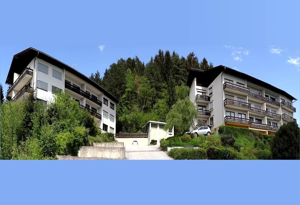 Ferienwohnung-Apartment Seeboden - Seeboden - Byt