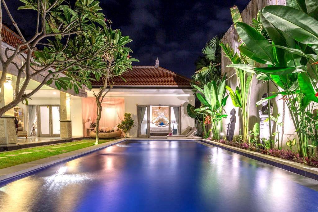 Luxury Brand New Villa | Umalas | 500m Pettitenget - Σεμινιάκ - Βίλα