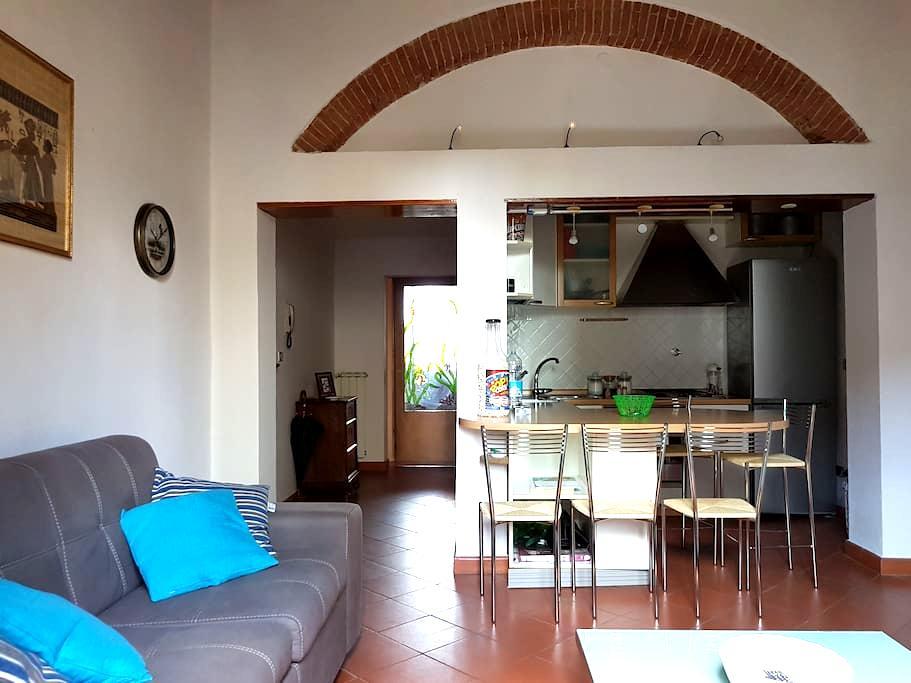 Accogliente appartamento Firenze - Florencja - Apartament
