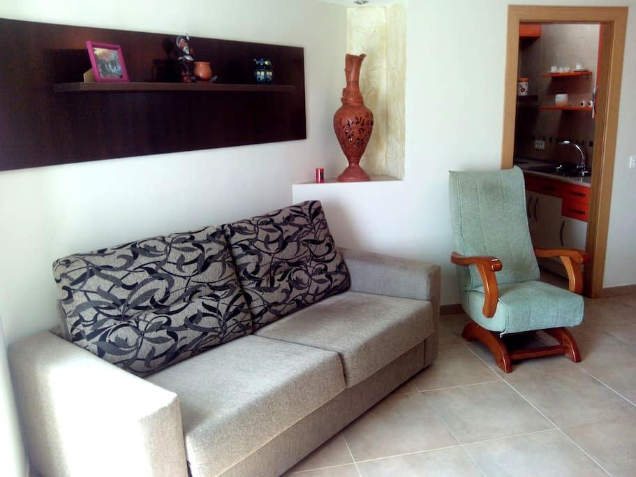 Estupenda Casa cn Preciosas Vistas - Fermoselle - House