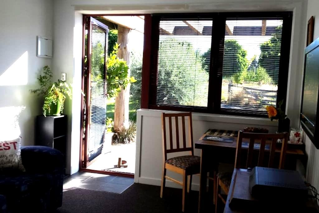 Self contained B&B - Twizel