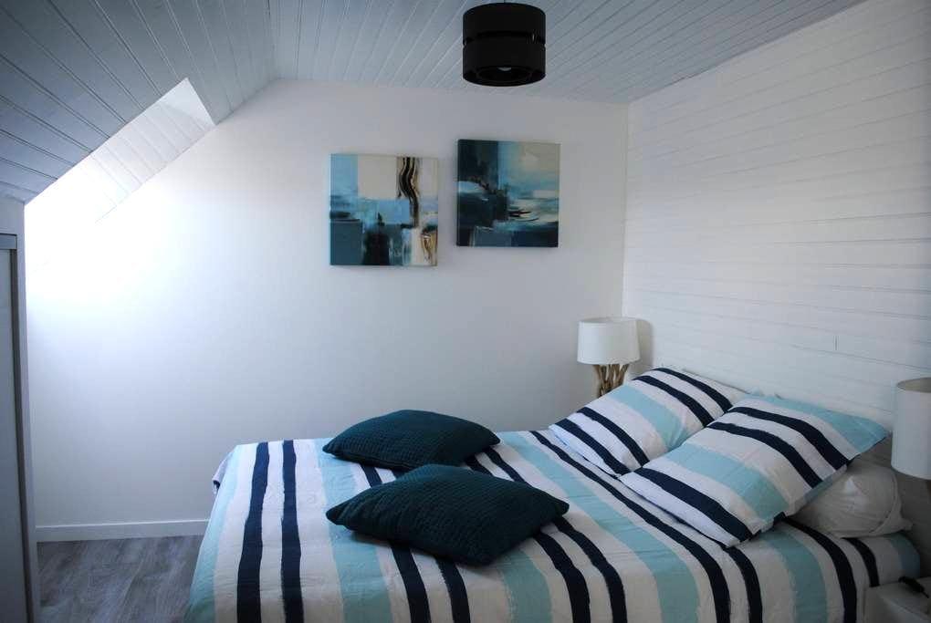 Maison dans un quartier calme - Saint-Brieuc - Talo