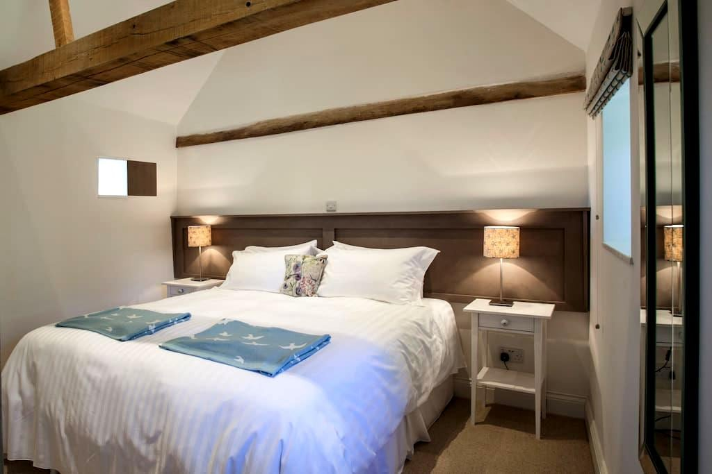 The Nest at Rutland Cottages - Whitwell - 別墅