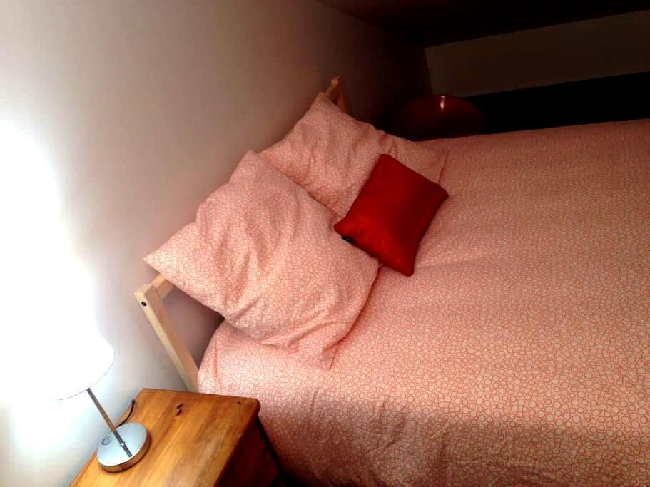 Chambre confortable avec parking - Gonesse - 一軒家