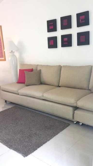 Guadalajara best deal 1 - Zapopan - Wohnung