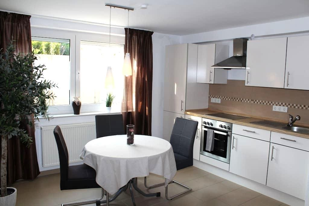 TOP  2- Zimmer Wohnung, 40 qm - Castrop-Rauxel - Apartment