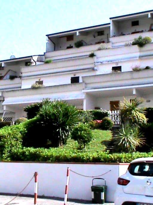 APPARTAMENTO RELAX - Marcelli - Apartment