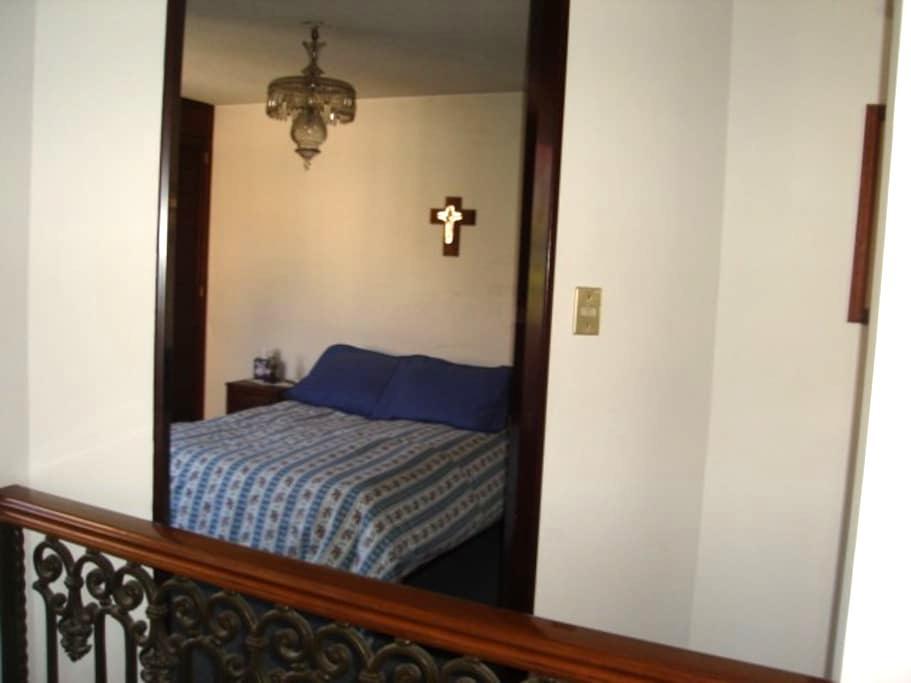 A Little Casita - Guanajuato - House