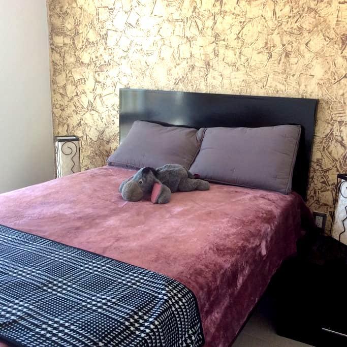 Hermosa habitación en Leon Gto. - Leon - Internat