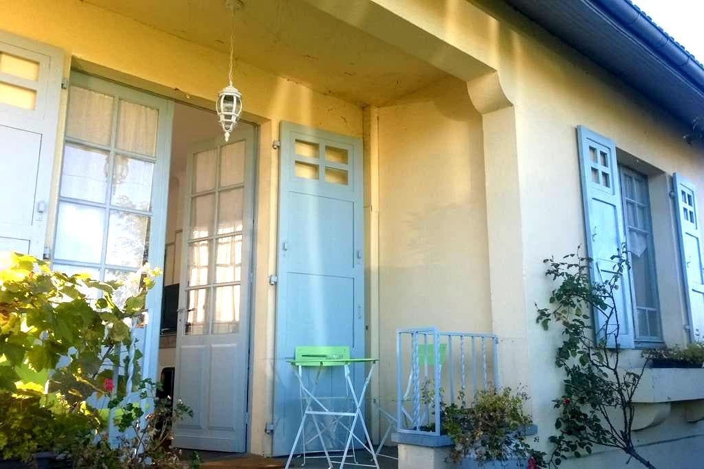 Villa  à 100 m de Tarbes sud - Laloubère