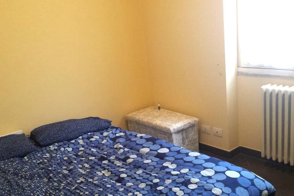 stanza x 2 con bagno privato - Chiavari - Flat