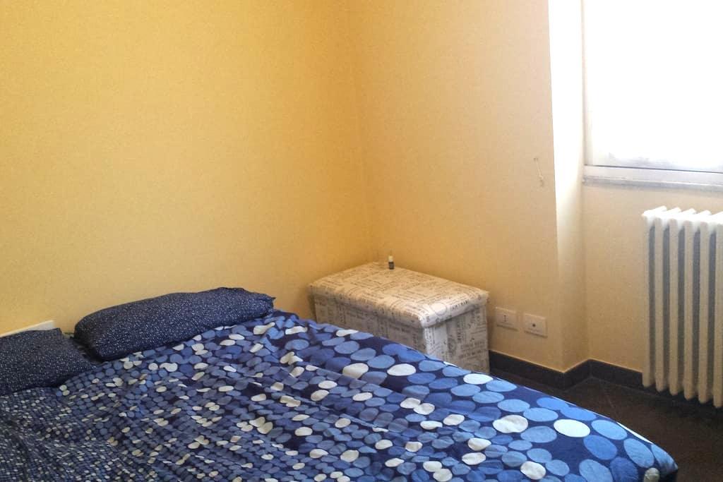 stanza x 2 con bagno privato - Chiavari - 公寓