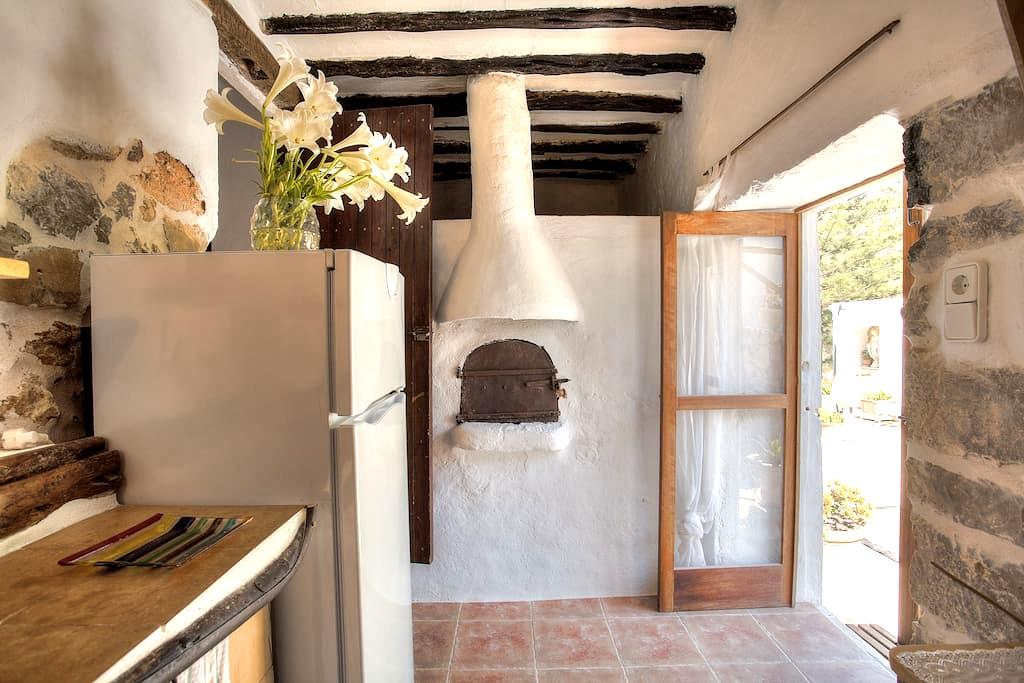 Apartamento en el campo Ibiza - Sant Joan de Labritja - Condominium
