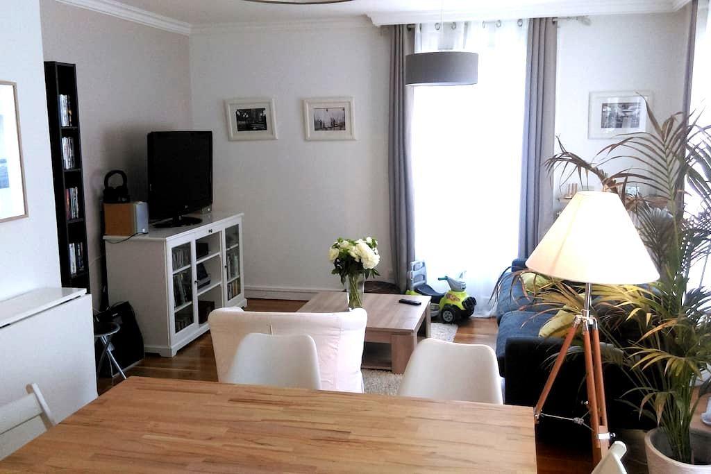 Appartement Antony 86 m2 - Antony - Lägenhet