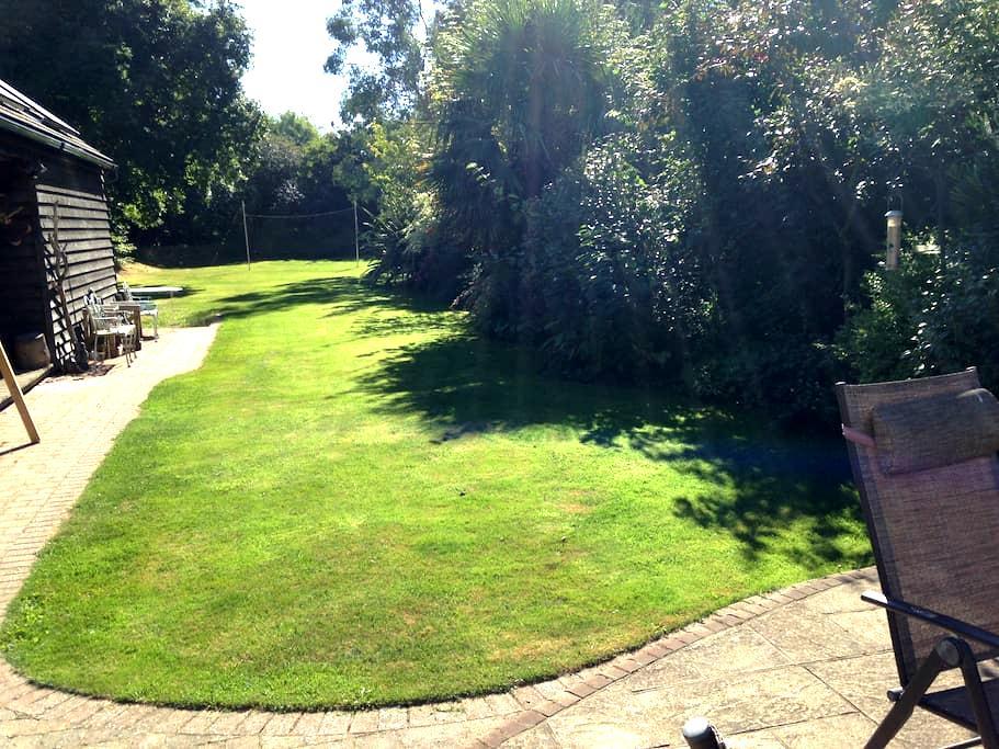 Bosham - West View - Bosham - Dům