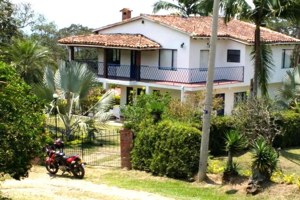 country house close to Bogota - Cachipay