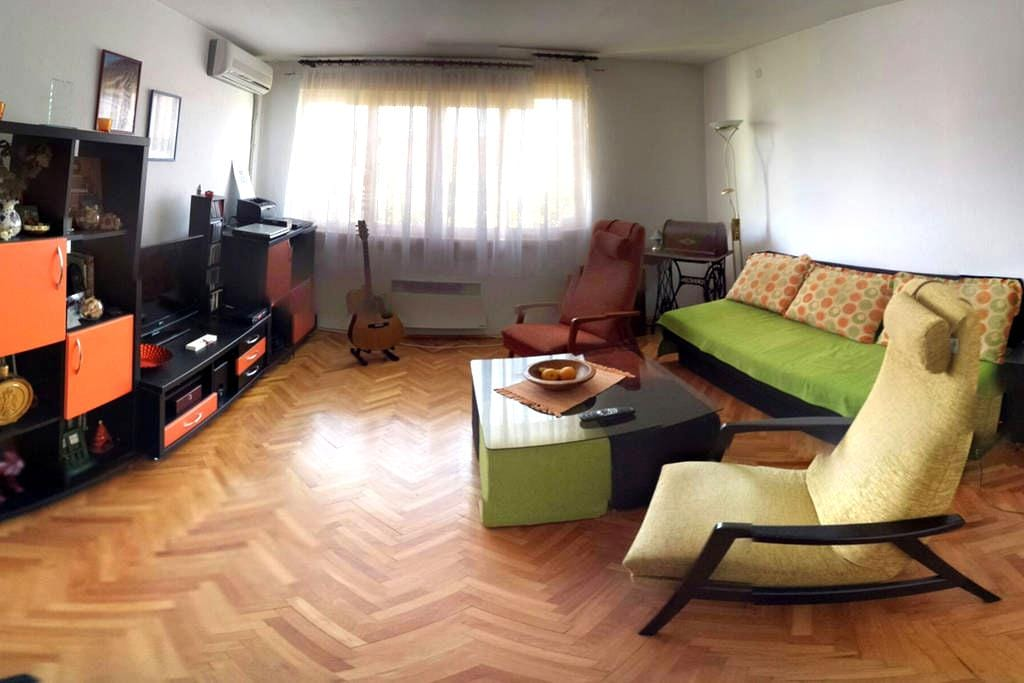 Apartment in a cosy housing area - Prijedor