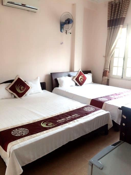 Phuong Dong Nội Bài Airport Hotel - Hanoi - Apartment