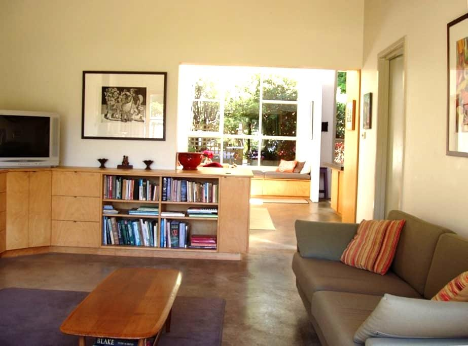 Dream get away for art lovers - Mollymook - House