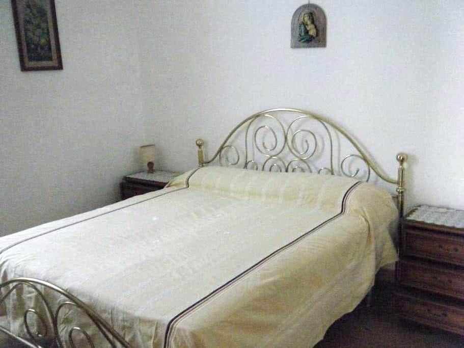 Villa Giada - West Room - Forte dei Marmi - Hus