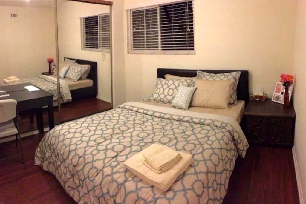 Nice Room3 in Downtown Arcadia Park - Arcadia - Dům