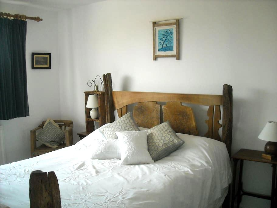 Hungerford just 5 minutes walk away! - Hungerford - Bed & Breakfast