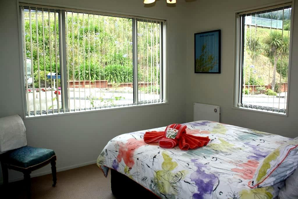 Harbour Heights BnB - Tranquility Suite - Picton