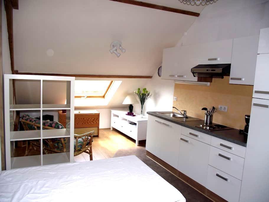 AppartementZEN-prox.Givet-Beauraing - Houyet - Casa